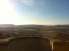 Blick auf den Rheingau