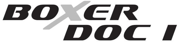 BOXERDOC 1